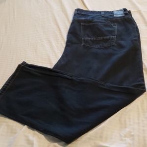 Tommy Bahama blue jeans